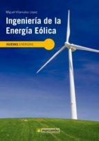 ingeniería de la energía eólica (ebook)-miguel villarubia lopez-9788426718563