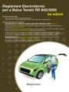 reglament electrotecnic per a baixa tensio (5ª ed.)-jaume blade-9788426723963