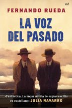 LA VOZ DEL PASADO (EBOOK)