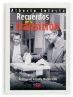 recuerdos de la transicion-alberto iniesta-9788428817363