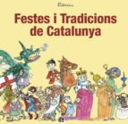 festes i tradicions de catalunya-pilarin bayes-9788429776263