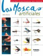 El libro de Las moscas artificiales autor DIDIER DUCLOUX DOC!