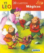 20 cuentos magicos-9788430558063