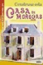 CASA DE MUÑECAS-CONSTRUCCIONES RECORTABLES