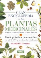 gran enciclopedia de las plantas medicinales-josep berdonces-9788430584963