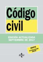 codigo civil (36ª ed.) rodrigo bercovitz rodriguez cano 9788430971763