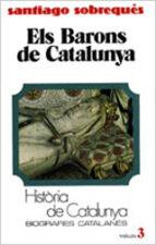 ELS BARONS DE CATALUNYA