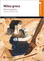 mites grecs-9788431690663