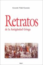 RETRATOS DE LA ANTIGÜEDAD GRIEGA (EBOOK)