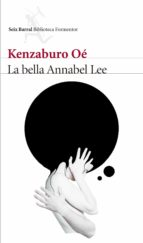 la bella annabel lee kenzaburo oe 9788432229763