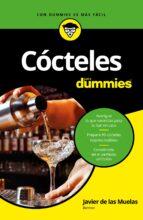 cocteles para dummies-javier de las muelas-9788432904363
