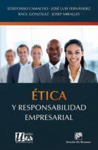 etica y responsabilidad empresarial-ildefonso camacho-9788433026163