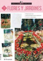 flores y jardines 9788434222663