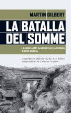 LA BATALLA DEL SOMME (EBOOK)