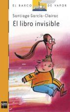 el libro invisible-santiago garcia-clairac-9788434865563
