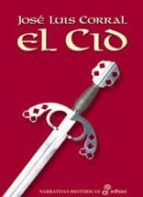 el cid (ebook) jose luis corral 9788435045063