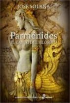 parmenides-jose solana dueso-9788435062763