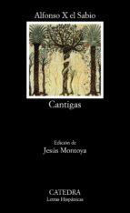 cantigas (3ª ed.) 9788437607863