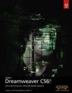 dreamweaver cs6 9788441532663