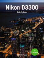nikon d3300 rob sylvan 9788441536463