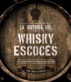 la historia del whisky escoces-tom bruce-gardyne-9788441540163