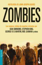 zombies: antologia de john joseph adams 9788445078563