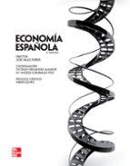 economia española (2ª ed.)-jose valles ferrer-9788448168063