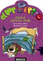 El llop Pepito passa molta por (Llibres Infantils I Juvenils - Sopa De Contes - El Llop Pepito)