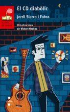 El CD diabòlic (eBook-ePub) (Barco de Vapor Roja)