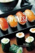 COCINA JAPONESA: TRADICIONES, TECNICAS, INGREDIENTES Y RECETAS