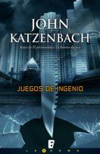 Juegos de ingenio  (B DE BOOKS)