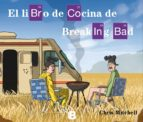 el libro de cocina de breaking bad-chris mitchell-9788466657563