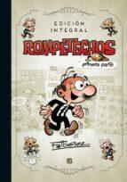 integral rompetechos-francisco ibañez-9788466662963