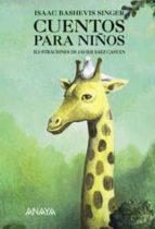 cuentos para niños-isaac bashevis singer-9788466739863
