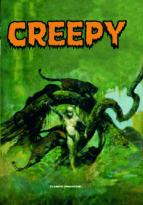 creepy nº 4-9788467402063