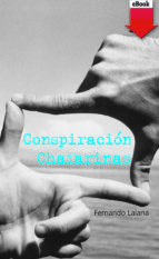 Conspiración Chafarinas (eBook-ePub) (Gran angular)