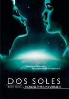 Dos soles (eBook-ePub) (Saga Across the Universe)