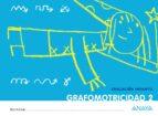 grafomotricidad 2. 9788467815863