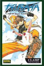tsubasa caractere guide vol. 1-9788467902563