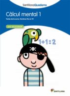calcul mental 1 9788468013763