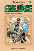 one piece nº 5-eiichiro oda-9788468471563