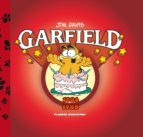 garfield nº 5-jim davis-9788468474663