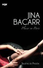 placer en paris 4-jina bacarr-9788468724263