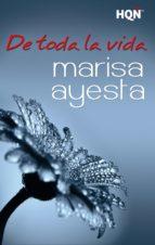 de toda la vida (ebook)-marisa ayesta-9788468743363
