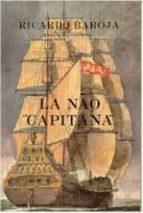 la nao capitana-ricardo baroja-9788470350863
