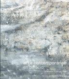 arte contemporáneo en palacio 9788471205063
