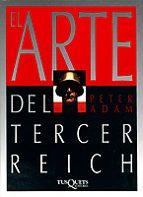 el arte del tercer reich-peter adam-9788472234963