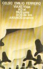 Viaxe ao pais dos ananos (Bolsillo)
