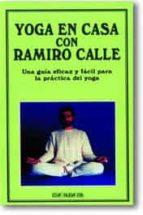 yoga en casa con ramiro a. calle ramiro calle 9788476408063