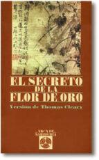 el secreto de la flor de oro-thomas (rec.) cleary-9788476409763